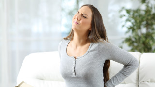 Да се справим с болките в гърба