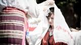 Как фолклорната сватба се превърна в мода