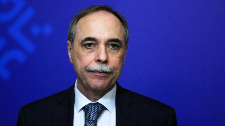 Бойко Коцев отива в Международната банка за икономическо сътрудничество
