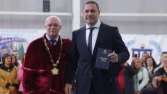 Кубрат Пулев официално с ново постижение
