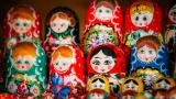 Икономическият отпечатък на Русия върху икономиката на България е 22%