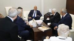 Премиерът обеща средства за обзавеждане на Желязната църква в Истанбул