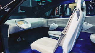 VW готви компактен кросоувър на ток с цена около €18 000