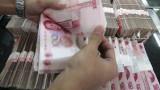 За пръв път в историята: Китай започна директните продажби на дълг в САЩ