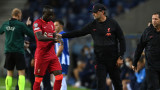 Клоп отсече: Мохамед Салах е най-добрият играч в света