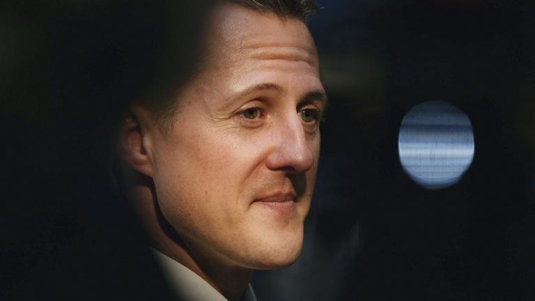 Двама герои на Германия ще продължат дело на Шумахер