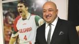 Министър Кралев участва в откриването на музей на спорта в Булстрад Арена Русе