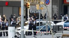 Четвърти задържан във връзка с атентата в Барселона