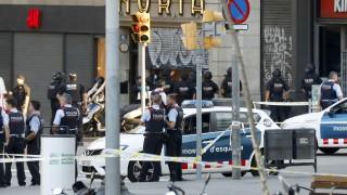Тройно убийство в Барселона