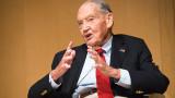Почина Джон Богъл - един от най-великите инвеститори в света