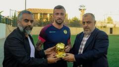 Мартин Тошев напуска ливанския си тим
