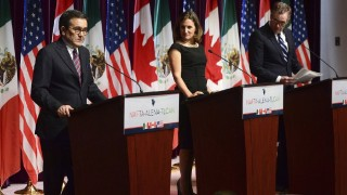 Мексико и Канада отхвърлиха идеите на Тръмп за NAFTA