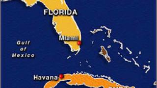 Петима кубинци се удавиха при опит за бягство в САЩ