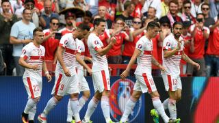 Швейцария се озори срещу 10 албанци (ВИДЕО+ГАЛЕРИЯ)