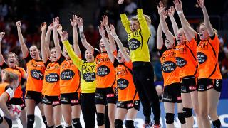 Норвегия и Холандия ще определят европейските шампионки по хандбал