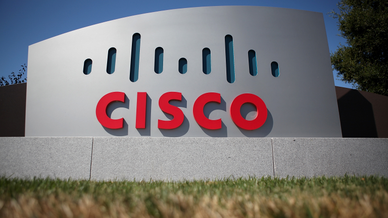 Cisco Systems купува стартъп за $610 милиона