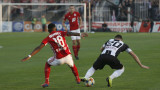 ЦСКА и Локомотив (Пловдив) ще определят втория след редовния сезон в Първа лига