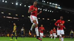 """Ман Юнайтед се развихри срещу Фенербахче, Ван Перси с паметно завръщане на """"Олд Трафорд"""""""