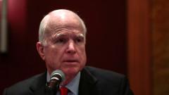 Руските хакерски атаки са обявяване на война, обяви Маккейн