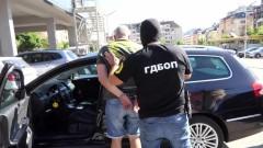 Фалшиви 122 200 евро открити в група от шестима в София и Сандански
