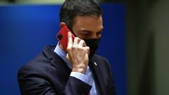 Испания получава €140 млрд. за възстановяване, а Франция - €40 млрд.