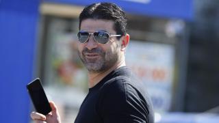 Гонзо: За две седмици сам се ликвидирах за футбола