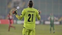 Владо Стоянов титуляр срещу ЦСКА?