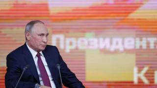 Икономическият модел на Владимир Путин губи сила в Русия