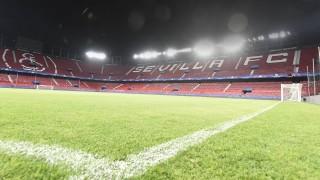 Севиля - Рома ще се играе пред празни трибуни