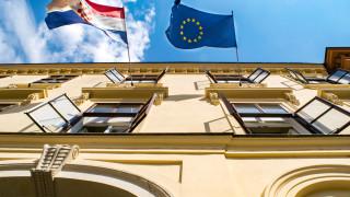 Хърватия поема Съвета на ЕС