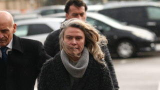 Съдът определи 1 млн. лева гаранция за Елена Динева, тя отказва да плати