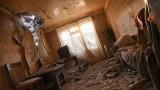 Тежки боеве в Нагорни Карабах