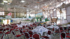 ДАЕШ поеха отговорност за кървавата баня на сватба в Кабул