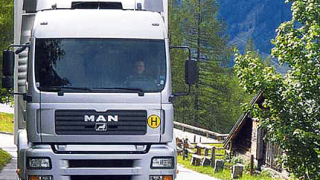 Scania отклонява офертата на MAN