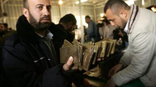 Мароко хвана близо 10 тона хашиш