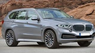BMW изтегля около 1,6 млн. автомобила от целия свят