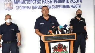 Полицията моли протестиращите да не блокират кръстовищата