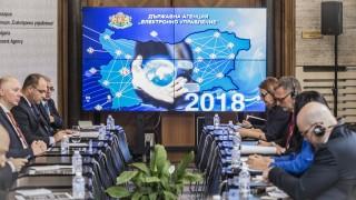 300 млрд. евро са годишни загуби от кибер престъпления в ЕС