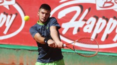 Пламен Милушев и Радослав Шандаров станаха шампиони на България на двойки