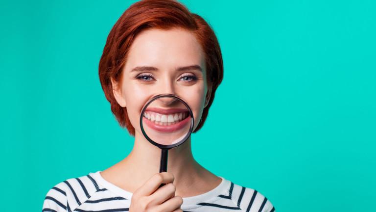 Чешмяната вода всъщност е полезна за зъбите
