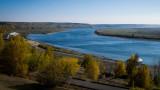 Пътнически самолет изчезна над Сибир