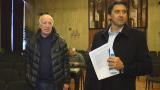 Кирил Ивков пред ТОПСПОРТ: На Левски му трябват класни футболисти