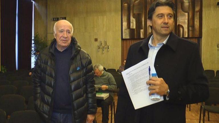 Кирил Ивков: Напрежението в Левски идва от играчите с изтичащи договори