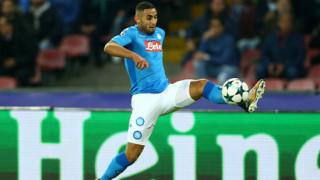 Основен футболист на Наполи се завръща в игра