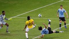 Уругвай стартира мощно на Копа Америка