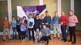 16-годишен каратист стана Спортист №1 на Ловеч за 2018 г.