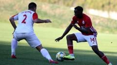 ЦСКА търси чуждестранен тим за контрола