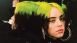 Били Айлиш, British Vogue и пълната промяна във визията ѝ