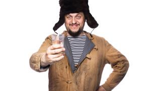 Коктейл от водка и хрян за безпаметен уикенд