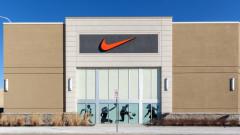 Милиардите, които Nike може да загуби от коронавируса